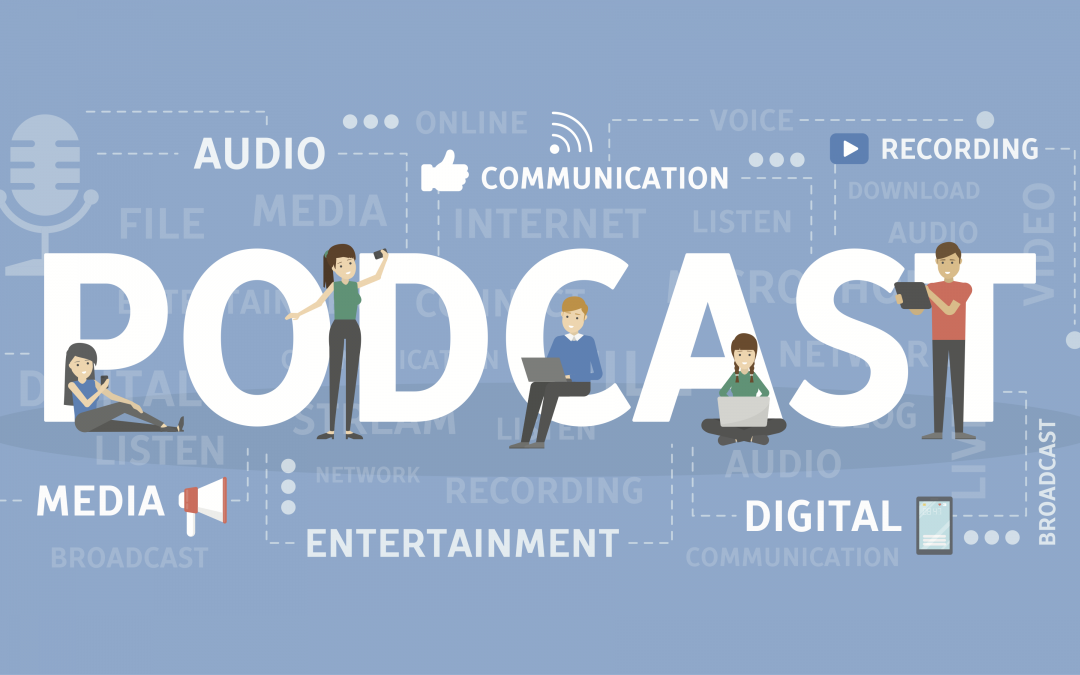 Top SaaS Podcasts in 2019